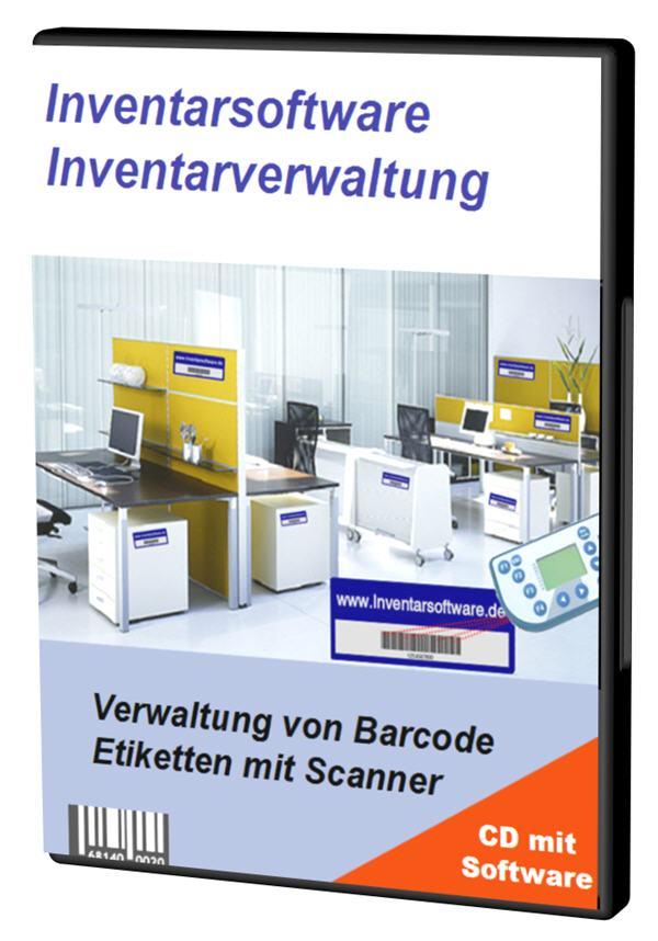 Inventarsoftware Software von Hoppe