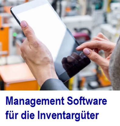 Inventarmanagement für Facility Manager - CAFM Lösung Inventarmanagement CAFM Lösung, Inventarmanagement, Kennzeichnung, CAFM, Lösung, Facility Manager